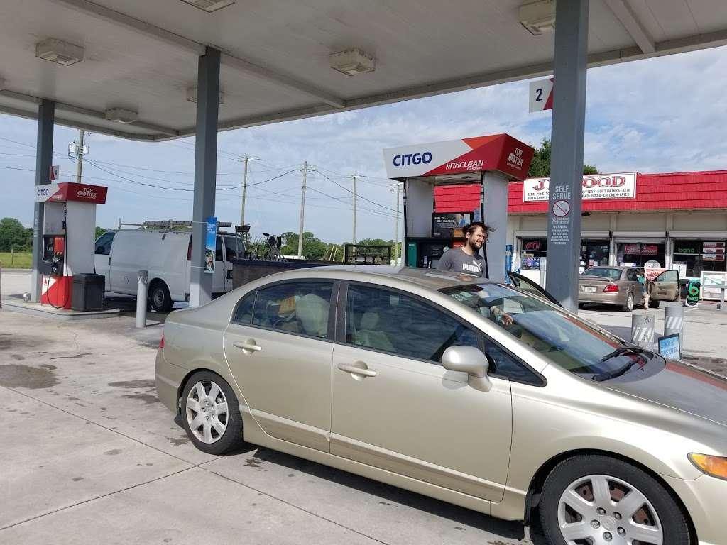 J K FOOD # 5 - gas station  | Photo 2 of 3 | Address: 3355 Spirit Lake Rd, Winter Haven, FL 33880, USA | Phone: (863) 268-8264