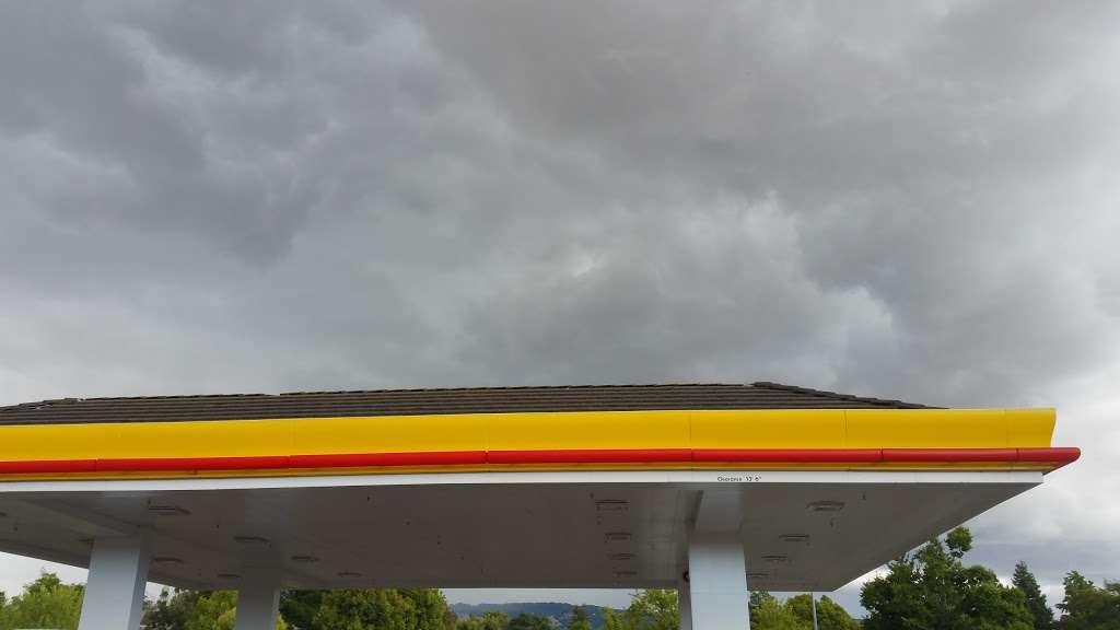 Shell - gas station  | Photo 1 of 3 | Address: 1484 E Cotati Ave, Rohnert Park, CA 94928, USA | Phone: (707) 792-0692