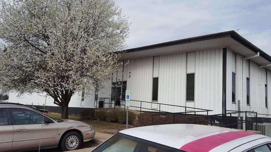 Drivetime Inspection Center - car repair  | Photo 1 of 4 | Address: 5707 Transport Dr, Charlotte, NC 28269, USA | Phone: (704) 972-4646