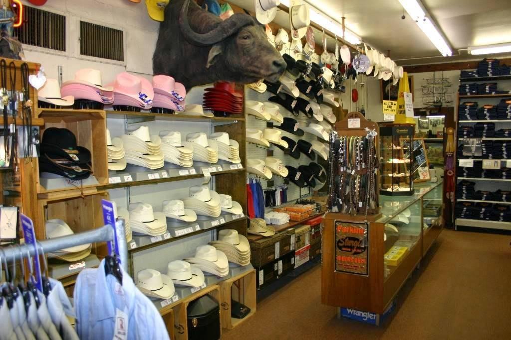 Nigros Western Stores - shoe store  | Photo 4 of 9 | Address: 3320 Merriam Ln, Kansas City, KS 66106, USA | Phone: (913) 262-7500