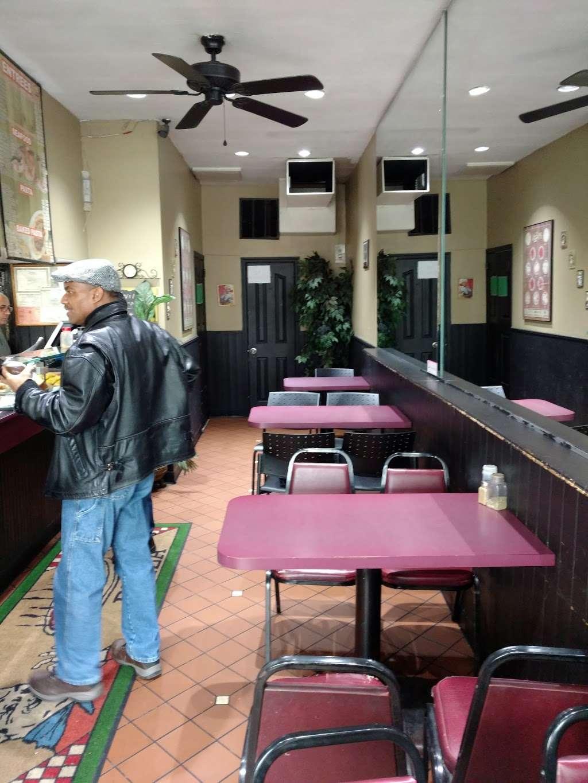 South Shore Pizzeria - restaurant  | Photo 6 of 10 | Address: 245 Sheridan Blvd, Inwood, NY 11096, USA | Phone: (516) 239-3700