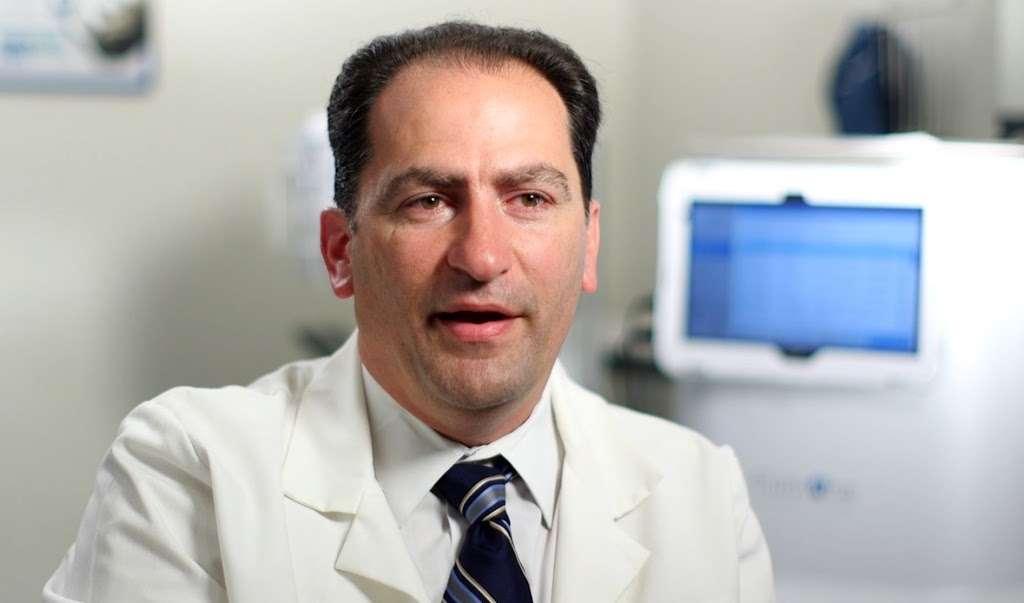 Center For Allergy Asthma Immunology - Dr Gadi Avshalomov