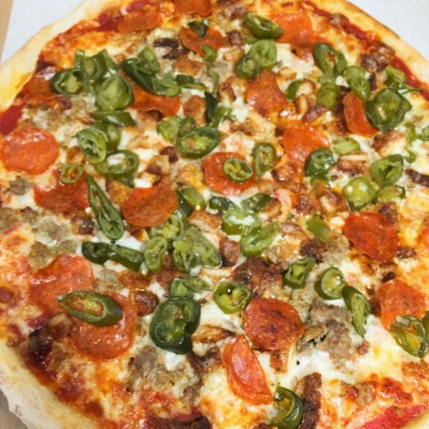Badabing Pizza & Pasta - restaurant  | Photo 4 of 10 | Address: 28 County Rd 78, Middletown, NY 10940, USA | Phone: (845) 341-0000