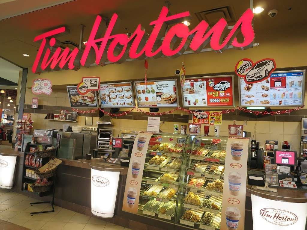 Tim Hortons - cafe  | Photo 1 of 5 | Address: 578 Parseghian Pl, Manteno, IL 60950, USA | Phone: (815) 674-8171