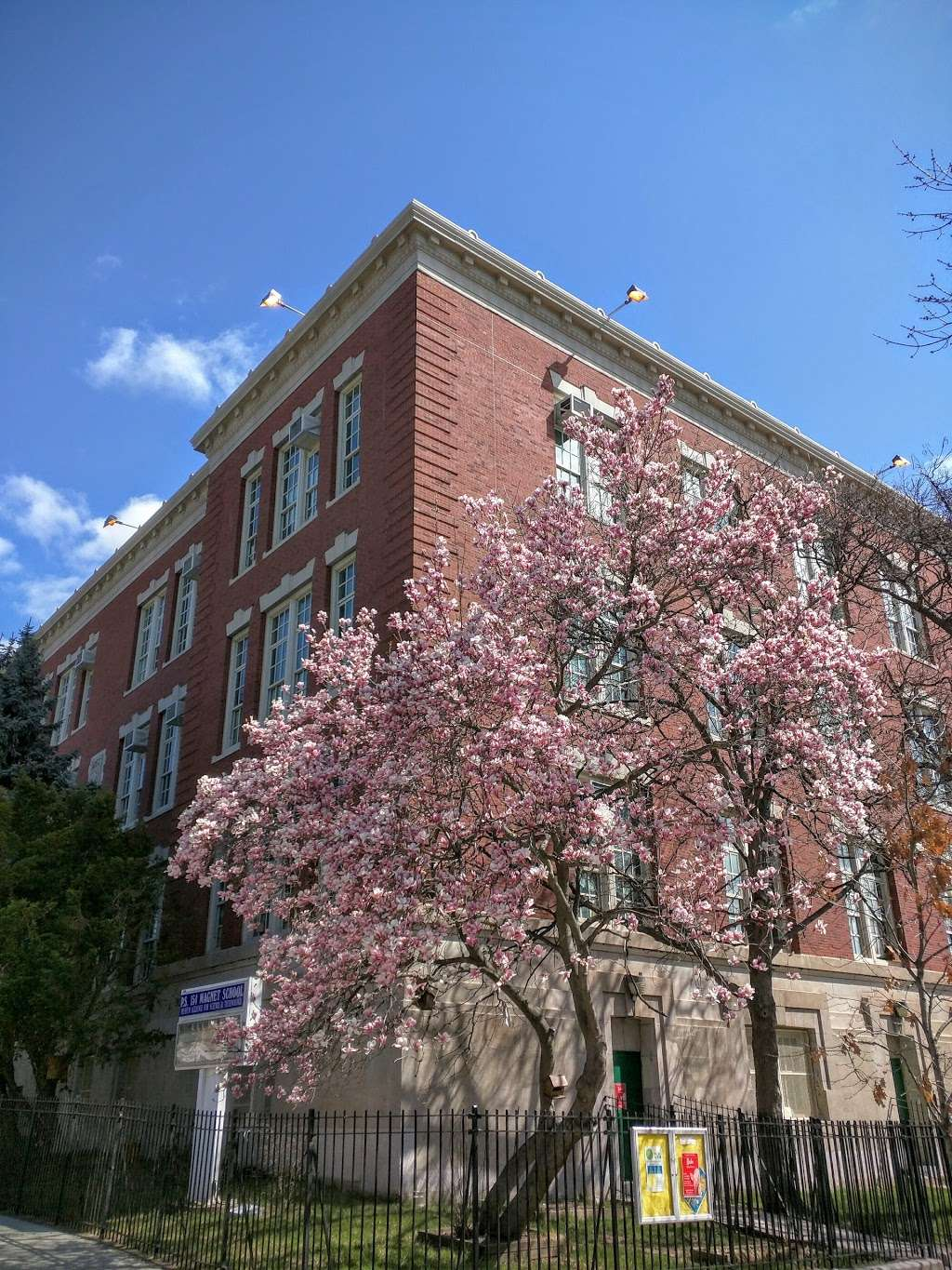 PS154 - The Windsor Terrace Elementary School - school  | Photo 1 of 1 | Address: 1625 11th Ave, Brooklyn, NY 11215, USA | Phone: (718) 768-0057