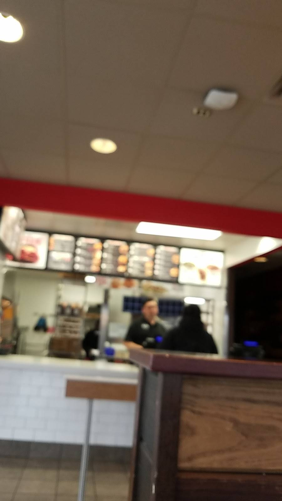 Arbys - restaurant  | Photo 8 of 10 | Address: 1901 E Cone Blvd, Greensboro, NC 27405, USA | Phone: (336) 621-1188