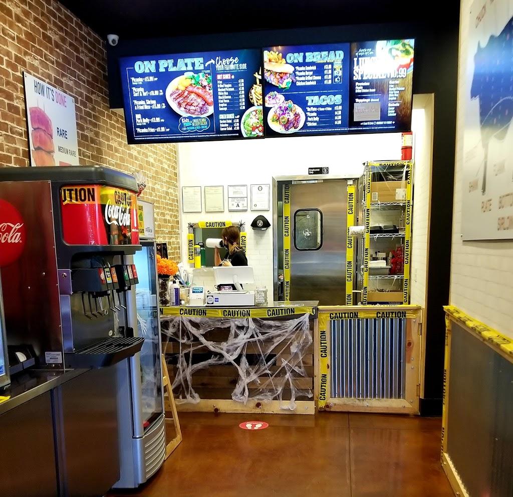 Picanha Steak Restaurant - restaurant    Photo 7 of 8   Address: 7480 S Rainbow Blvd, Las Vegas, NV 89139, USA   Phone: (702) 912-9455