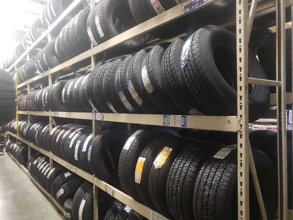 Used Tires - car repair  | Photo 2 of 10 | Address: 28485 Mission Blvd, Hayward, CA 94544, USA | Phone: (510) 750-8138