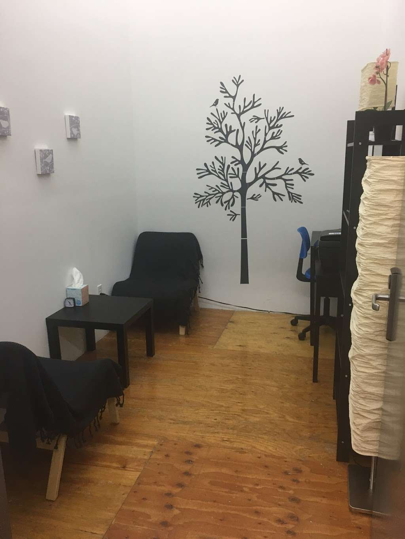 Jamron Counseling - health  | Photo 1 of 1 | Address: 2 St Nicholas Ave #56, Brooklyn, NY 11237, USA | Phone: (516) 659-5817