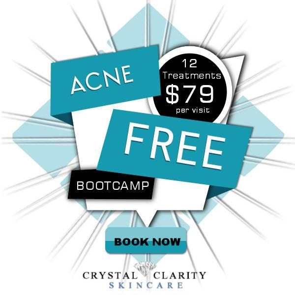 Crystal Clarity Skincare - spa  | Photo 5 of 5 | Address: 405 W Southern Ave UNIT 105, Tempe, AZ 85282, USA | Phone: (602) 688-9408