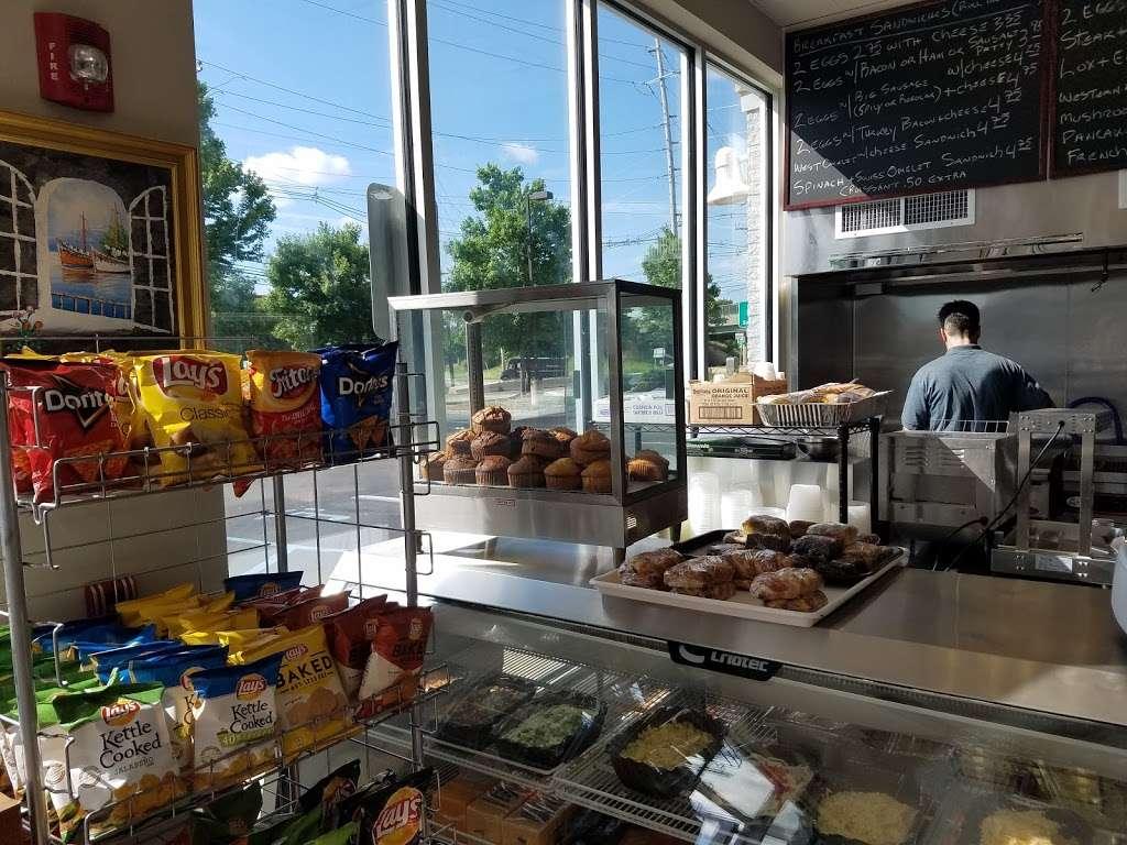 503 Bagels & Pizza - bakery    Photo 1 of 10   Address: 300 Washington Ave, Carlstadt, NJ 07072, USA   Phone: (201) 438-0973