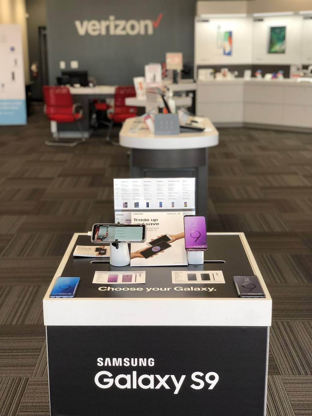 Verizon Authorized Retailer - Russell Cellular - electronics store    Photo 3 of 10   Address: 410 Town, Center, Garland, TX 75040, USA   Phone: (972) 496-7700