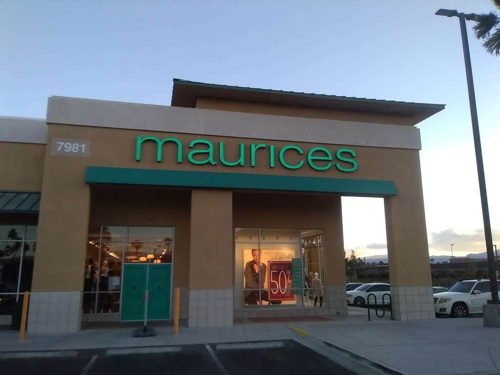 Maurices - clothing store  | Photo 4 of 10 | Address: 7981 W Tropical Pkwy, Las Vegas, NV 89149, USA | Phone: (702) 395-0588