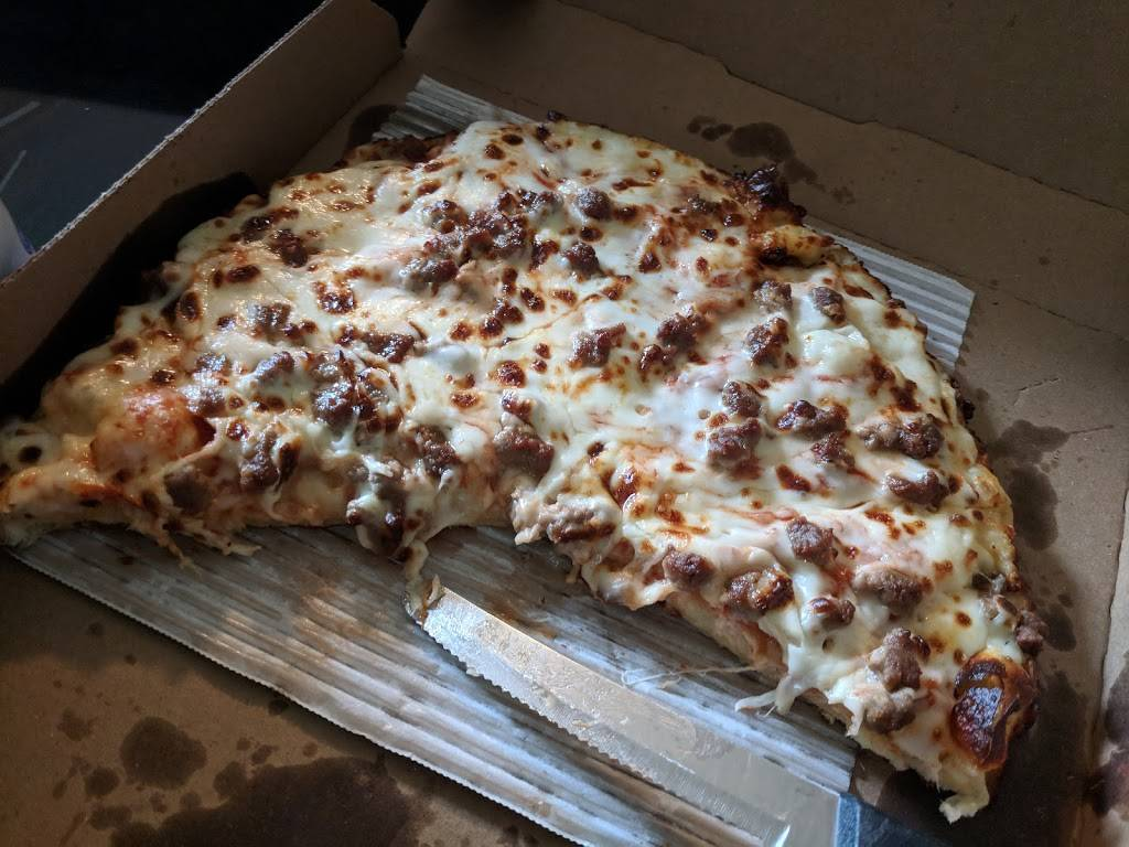 Dominos Pizza - meal delivery  | Photo 2 of 10 | Address: 4237 Louisburg Rd, Raleigh, NC 27604, USA | Phone: (919) 872-7222