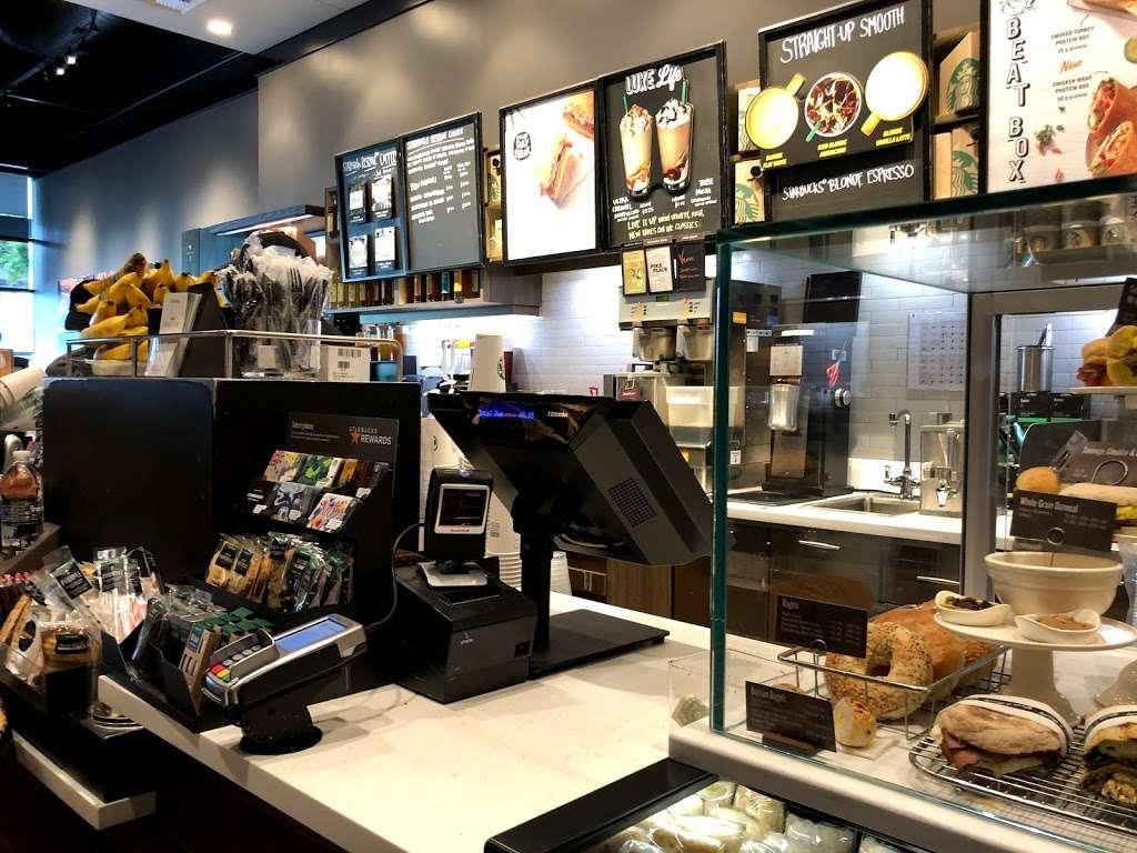 Starbucks - cafe    Photo 6 of 10   Address: 5757 Wilshire Blvd #106, Los Angeles, CA 90036, USA   Phone: (323) 931-1013
