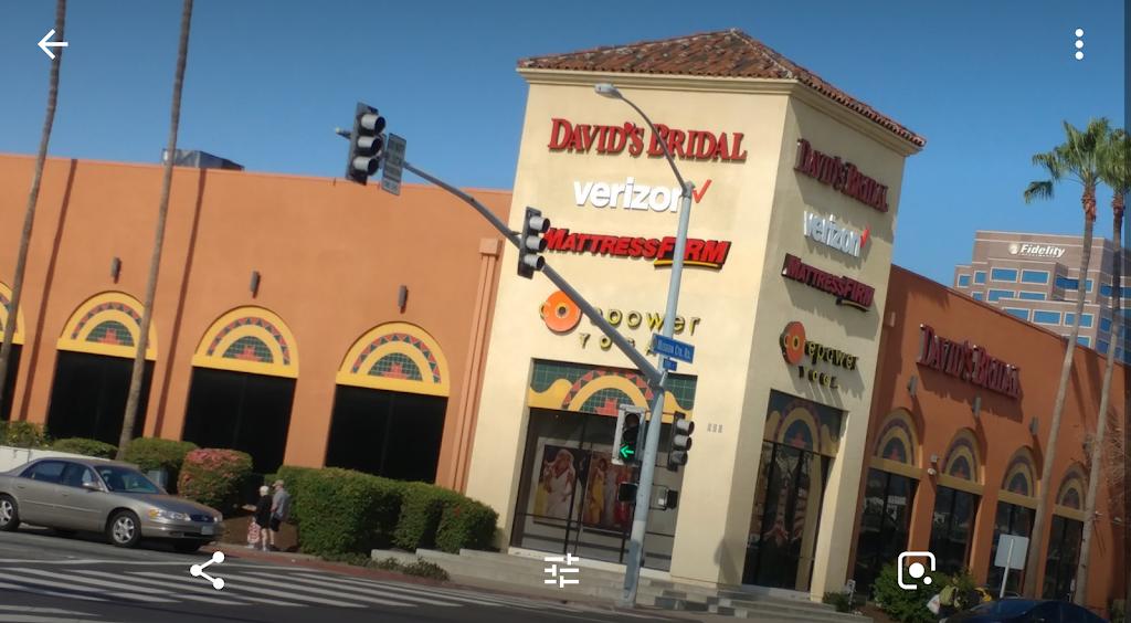 David's Bridal - shoe store  | Photo 3 of 9 | Address: 980 Camino De La Reina Suite A, San Diego, CA 92108, USA | Phone: (619) 220-8008