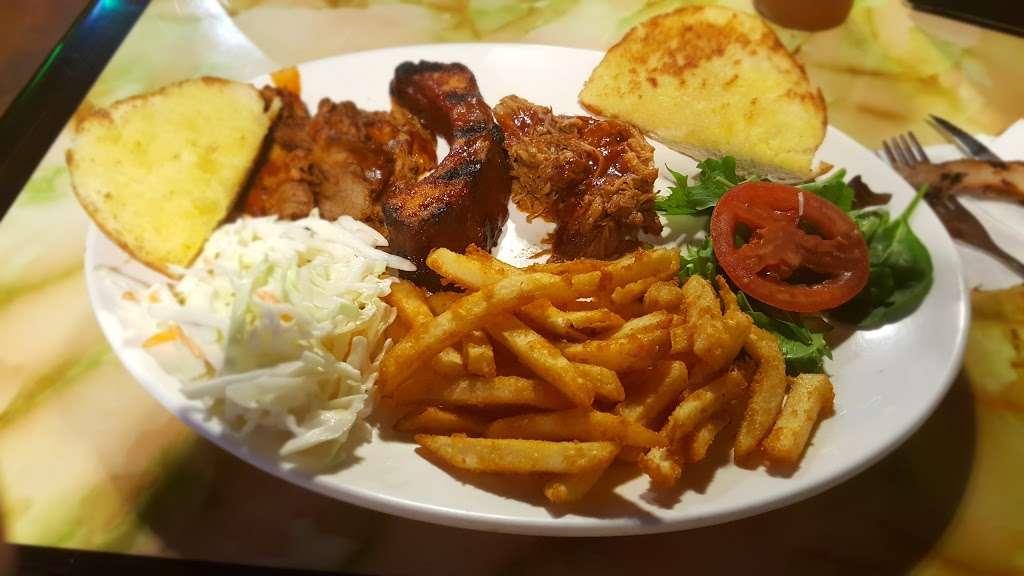 Mr BBQ Grill - restaurant    Photo 2 of 10   Address: 8139 Telegraph Rd, Pico Rivera, CA 90660, USA   Phone: (562) 806-3400