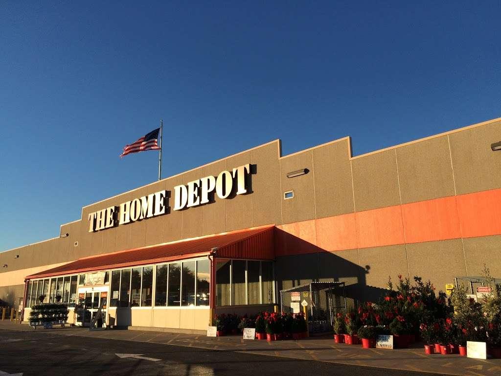 The Home Depot - hardware store  | Photo 5 of 10 | Address: 2560 Bruckner Blvd, Bronx, NY 10465, USA | Phone: (718) 828-1071