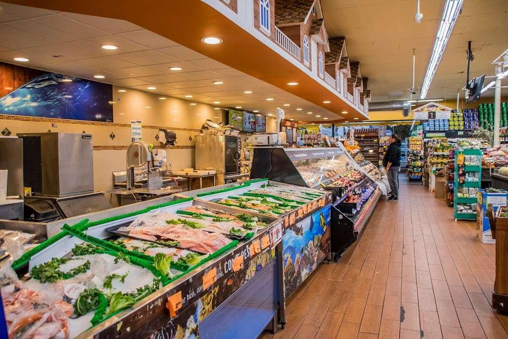 Cherry Valley Marketplace - supermarket    Photo 5 of 10   Address: 84-12 97th Ave, Jamaica, NY 11416, USA   Phone: (718) 529-6822