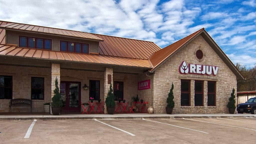 Rejuv Juice - restaurant  | Photo 3 of 9 | Address: 1349 Precinct Line Rd, Hurst, TX 76053, USA | Phone: (817) 284-3022