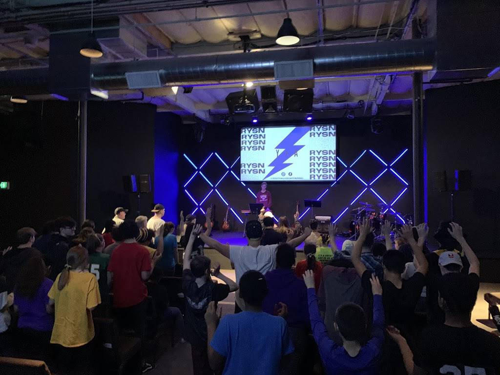 Life Christian Center - church  | Photo 1 of 7 | Address: 5497 SE International Way, Milwaukie, OR 97222, USA | Phone: (503) 656-5433