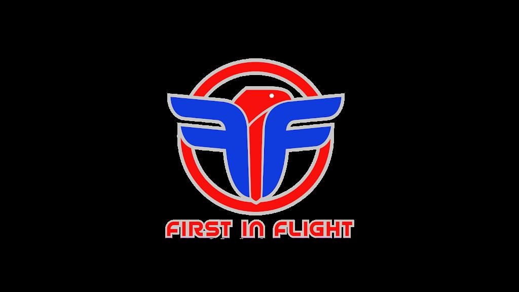 First In Flight Gym - gym    Photo 10 of 10   Address: 1000 S Myrtle School Rd, Gastonia, NC 28052, USA   Phone: (704) 866-0040