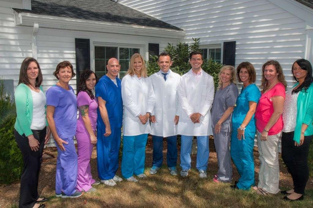 Weymouth Dental Associates - dentist    Photo 4 of 9   Address: 130 Broad St, Weymouth, MA 02188, USA   Phone: (781) 335-1576