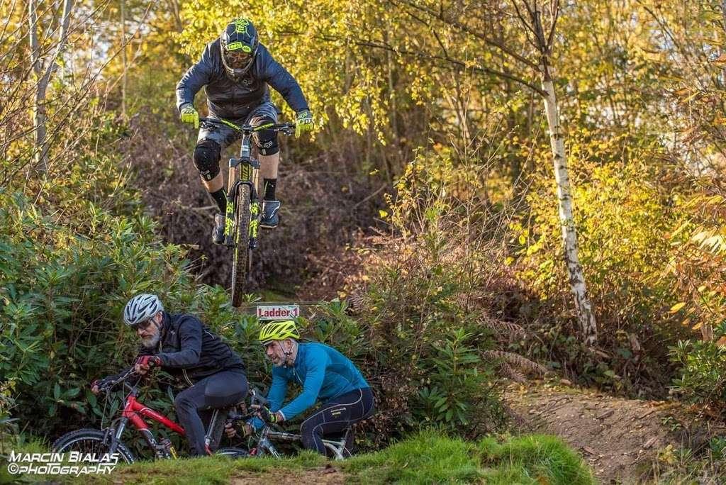 Penshurst Off Road Cycling - bicycle store  | Photo 9 of 10 | Address: Grove Rd, Penshurst, Tonbridge TN11 8DU, UK | Phone: 01892 870136
