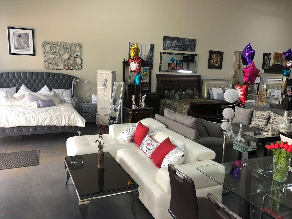 Athenas Furniture Outlet LLC - furniture store  | Photo 5 of 6 | Address: 11117 Harry Hines Blvd, Dallas, TX 75229, USA | Phone: (214) 242-8924