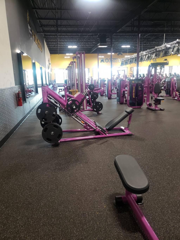 Planet Fitness 5810 Normandy Blvd Jacksonville Fl 32205 Usa