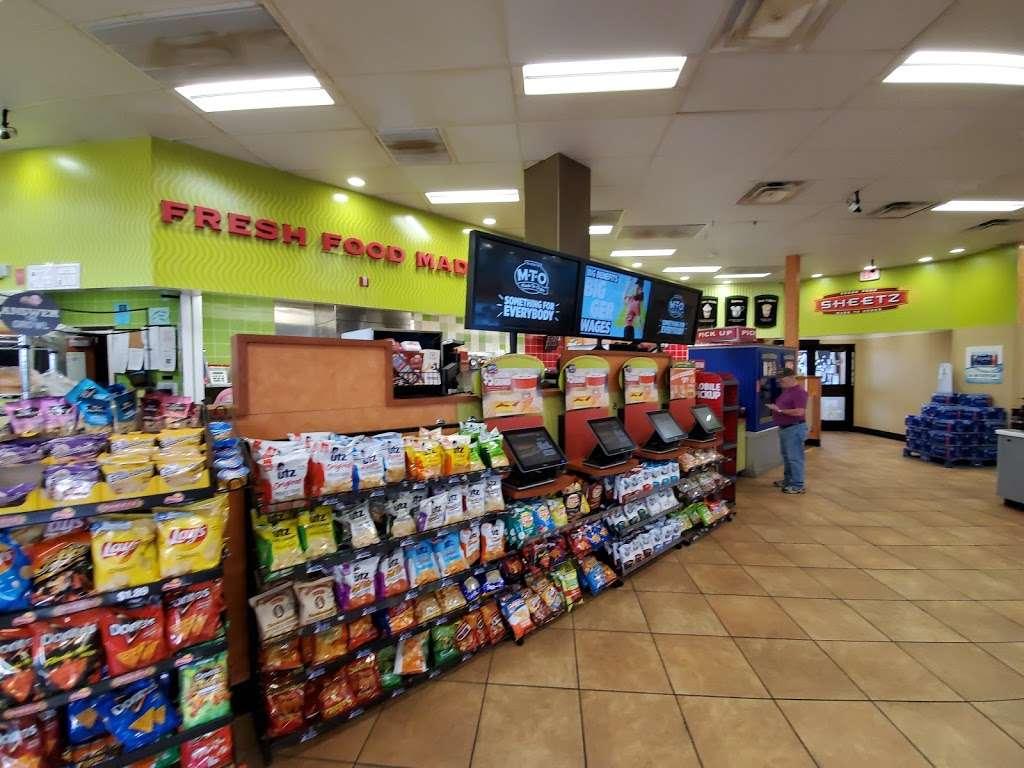 Sheetz #593 - convenience store  | Photo 3 of 10 | Address: 1819 Fairgrove Church Rd SE, Conover, NC 28613, USA | Phone: (828) 466-2445