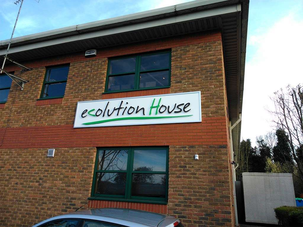 Ecolution Group - plumber  | Photo 9 of 10 | Address: Ecolution House, Endeavour Park, London Road, West Malling ME19 5SH, UK | Phone: 0330 324 7777