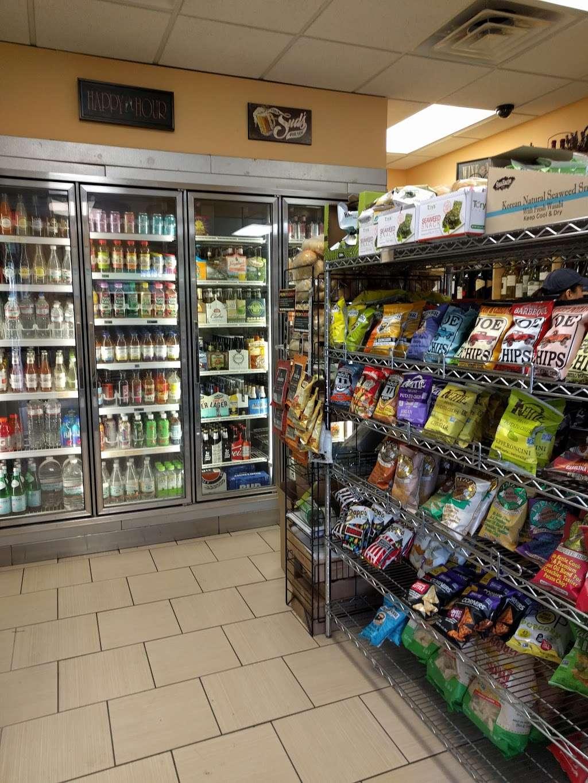 Cornercopia - convenience store  | Photo 1 of 9 | Address: 1000 3rd St SE, Washington, DC 20003, USA | Phone: (202) 525-1653