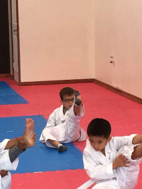 Ultimate Champions Taekwondo Little Neck - health  | Photo 4 of 7 | Address: 56-10 Marathon Pkwy, Little Neck, NY 11362, USA | Phone: (718) 423-5425