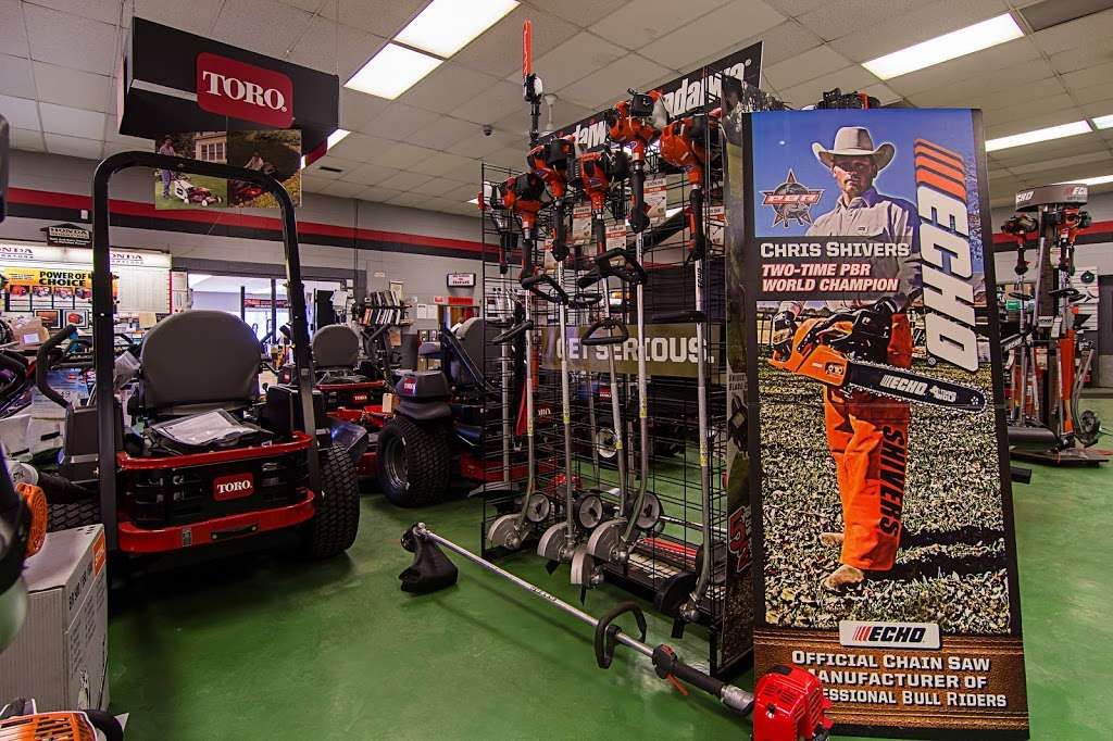 Terpstras Sales, Service & Rental - store  | Photo 10 of 10 | Address: 1235 E 45th Ave, Griffith, IN 46319, USA | Phone: (219) 838-3600
