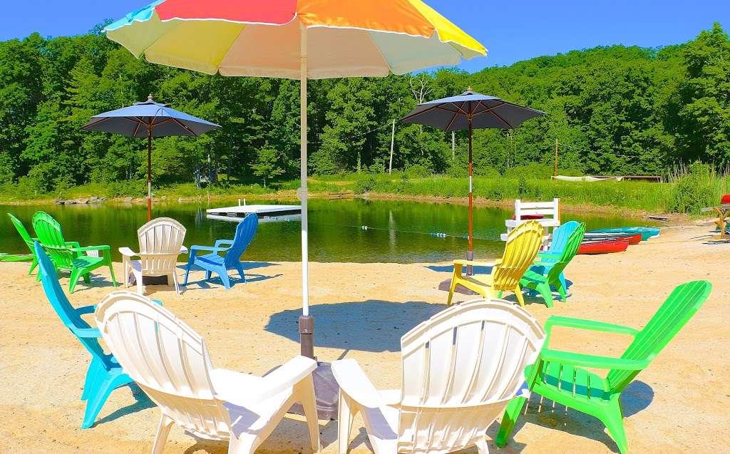 Minerals Hotel - lodging    Photo 3 of 10   Address: 2 Chamonix Dr, Vernon Township, NJ 07462, USA   Phone: (844) 237-1115