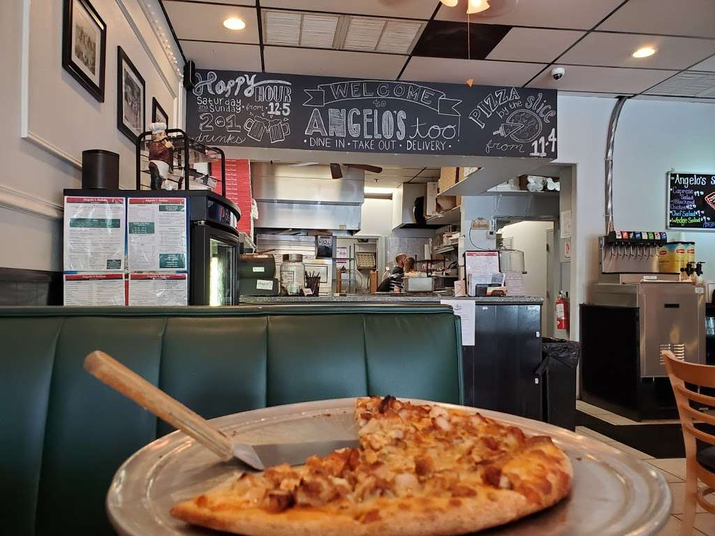 Angelos Too - meal delivery  | Photo 2 of 9 | Address: 10136 W Indiantown Rd, Jupiter, FL 33478, USA | Phone: (561) 747-3975