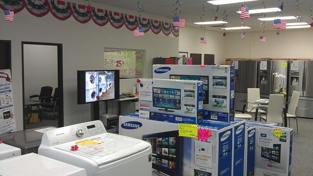 MNH Enterprise Inc - DBA. Yes Home Appliances(Samsung & Dyson) - home goods store  | Photo 4 of 10 | Address: 6301 Orangethorpe Ave, Buena Park, CA 90620, USA | Phone: (714) 735-8366