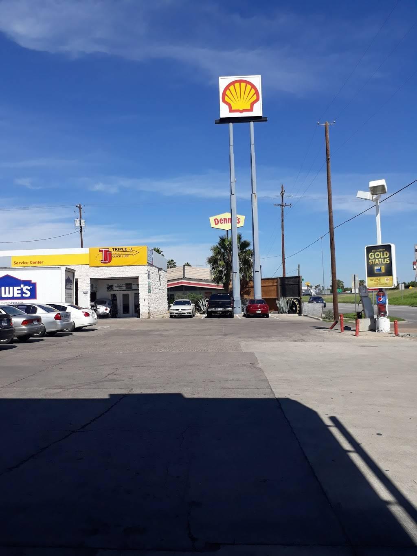 Shell - gas station  | Photo 8 of 10 | Address: 3502 Santa Ursula Ave, Laredo, TX 78041, USA | Phone: (956) 724-2186