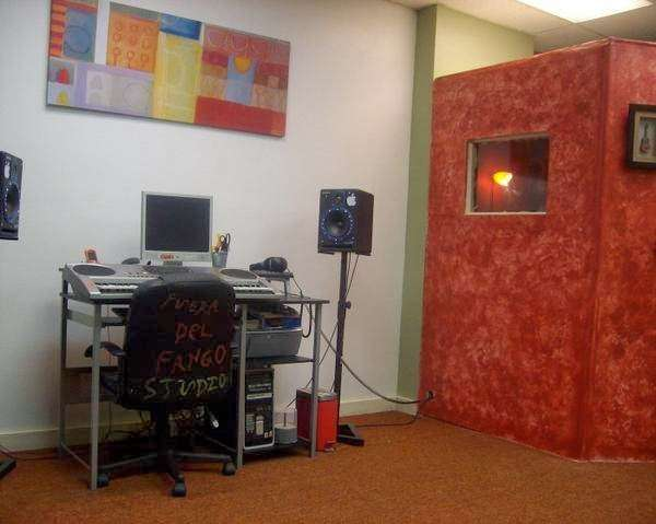 FDF RECORDING STUDIO - electronics store  | Photo 3 of 6 | Address: N Scenic Hwy, Lake Wales, FL 33853, USA | Phone: (863) 223-5717
