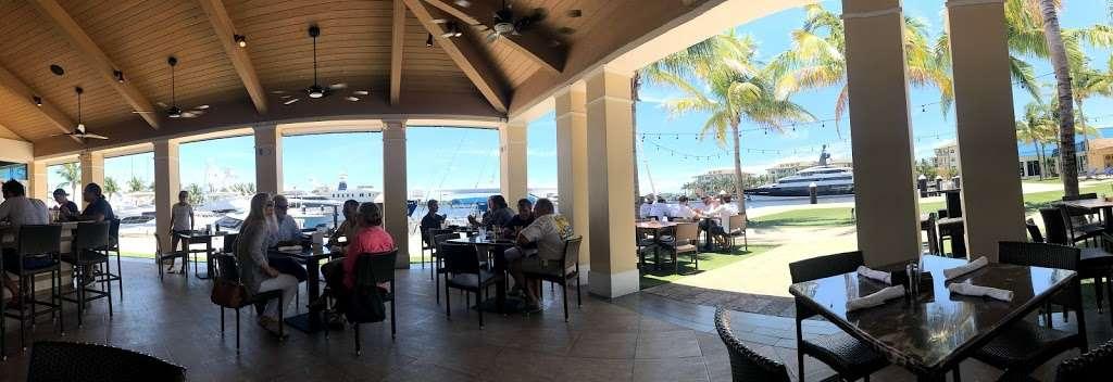 M/Y Cafe - restaurant  | Photo 7 of 10 | Address: 4200 N Flagler Dr, West Palm Beach, FL 33407, USA | Phone: (561) 840-8301