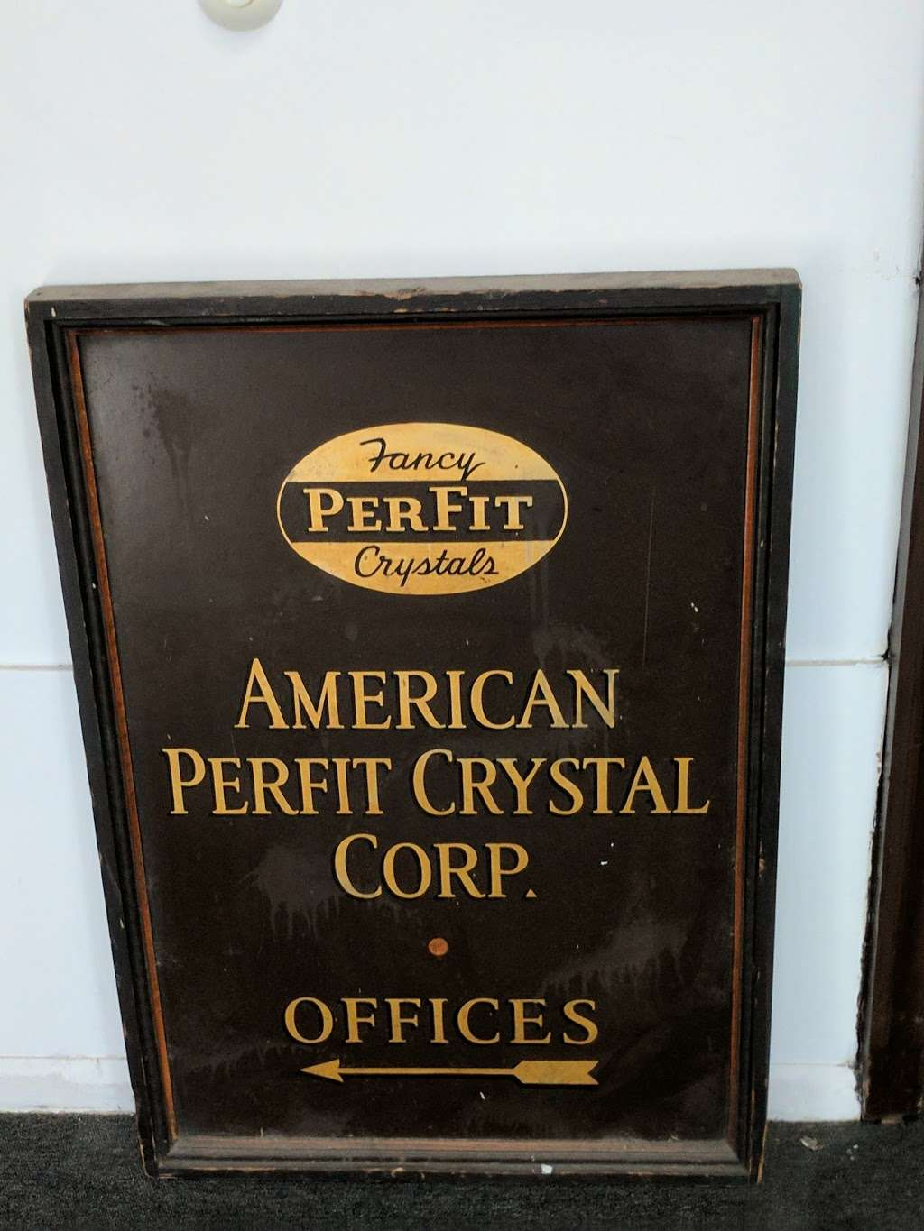 american perfit - home goods store  | Photo 1 of 2 | Address: 1100 River St, Ridgefield, NJ 07657, USA | Phone: (800) 345-0537