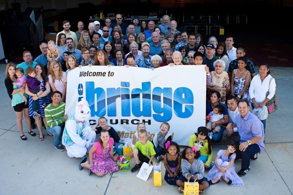 The Bridge Church - church  | Photo 1 of 4 | Address: 1270 Rock Springs Rd, San Marcos, CA 92069, USA | Phone: (760) 809-3302