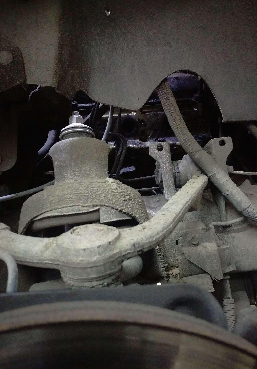 advance auto parts balch springs
