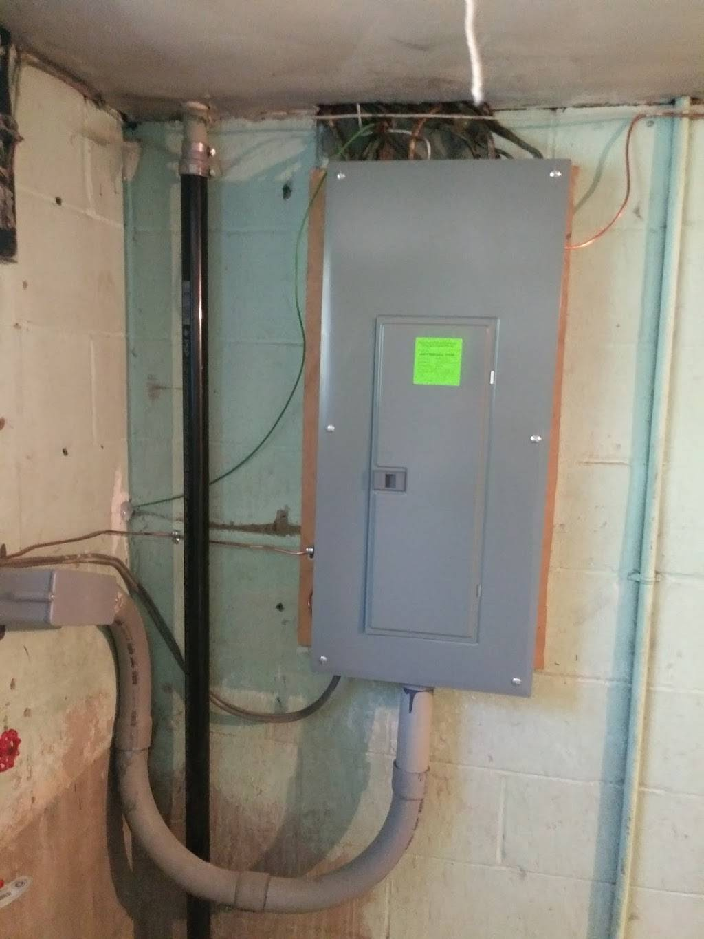 GPB Electrical Services - electrician    Photo 5 of 6   Address: 104 Meadow St, McDonald, PA 15057, USA   Phone: (724) 506-3572