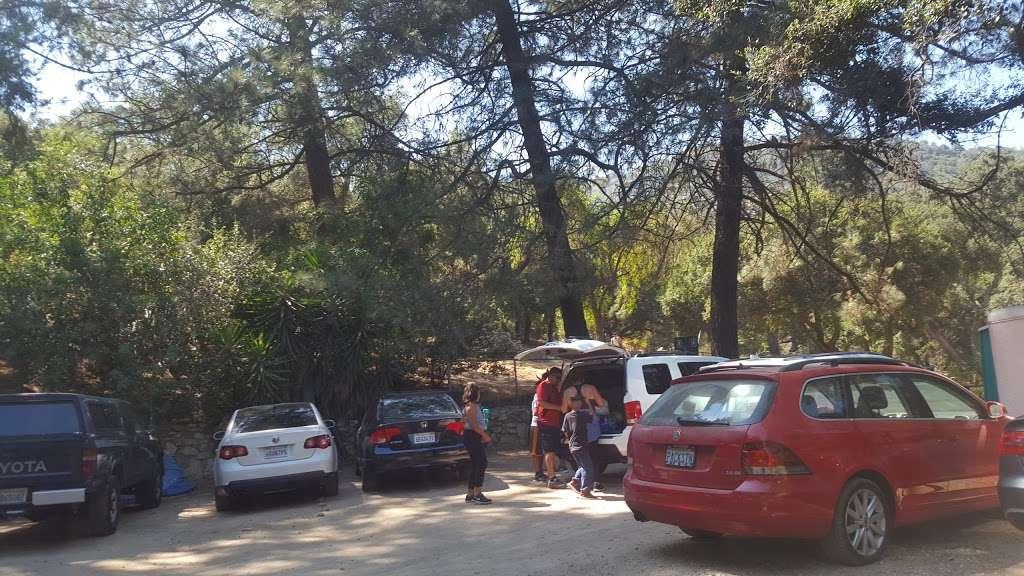Sturtevant Falls Hiking Trailhead - park  | Photo 6 of 10 | Address: Forest Rte 2N40, Arcadia, CA 91006, USA