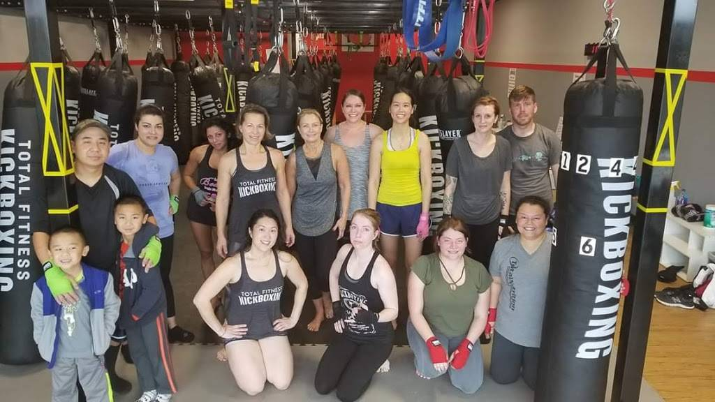 Total Fitness Kickboxing - South Austin, TX - gym  | Photo 7 of 8 | Address: 3601 W William Cannon Dr # 225, Austin, TX 78749, USA | Phone: (512) 470-5277