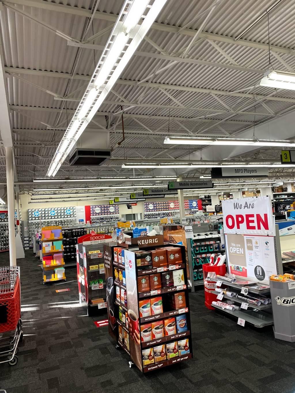 Staples - electronics store    Photo 5 of 9   Address: 11700 Preston Rd STE 720 Suite 720, Dallas, TX 75230, USA   Phone: (214) 696-0675