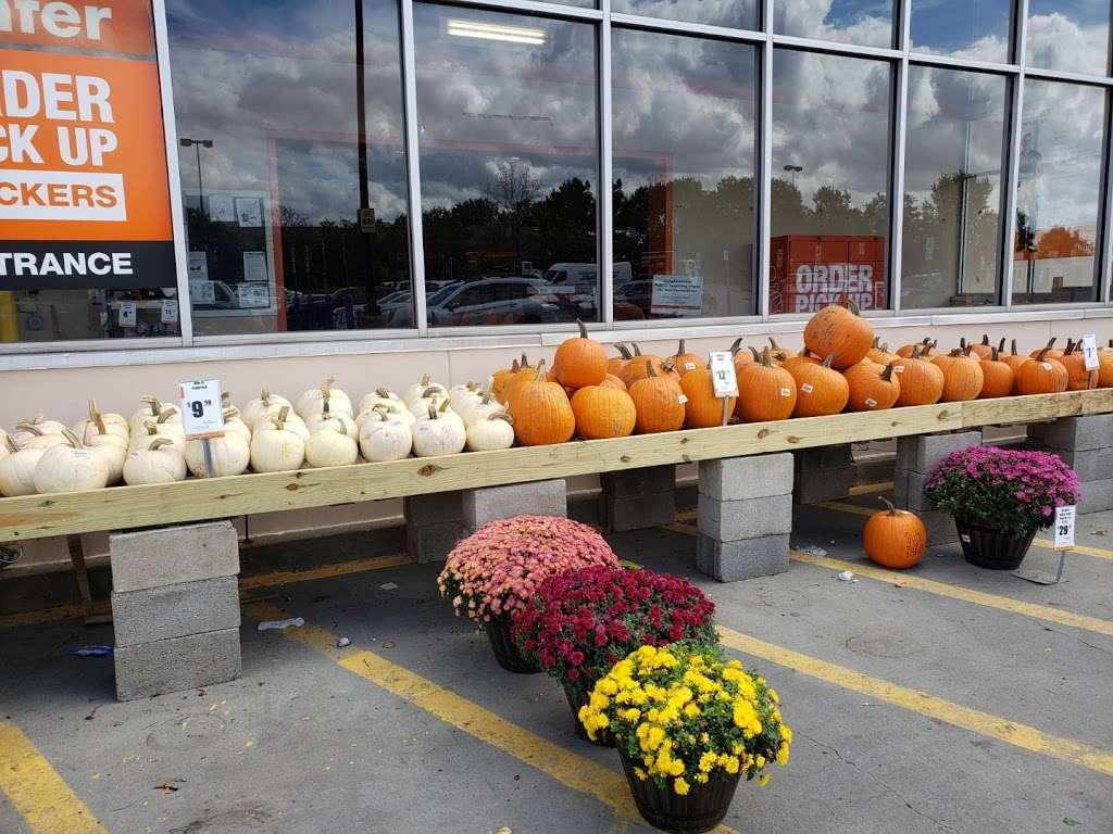 The Home Depot - hardware store  | Photo 9 of 10 | Address: 124-04 31st Ave, Flushing, NY 11354, USA | Phone: (718) 661-4608