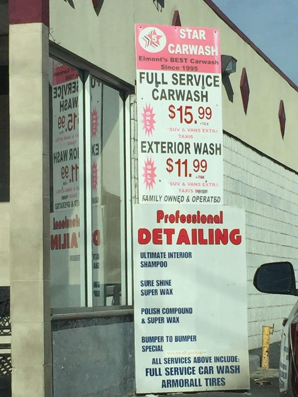 5 Star Car Wash - car wash  | Photo 3 of 3 | Address: 2066 Linden Blvd, Elmont, NY 11003, USA | Phone: (516) 285-2313